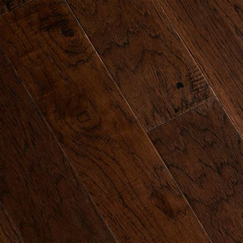 home legend scraped distressed alvarado hickory 1 2