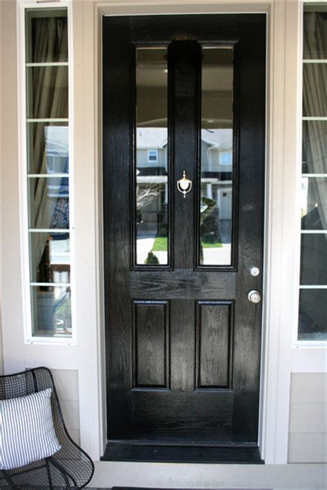 front doors black home entrance door black front doors