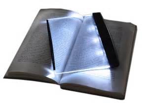 Light Wedge by Top 6 Book Lights Ebay