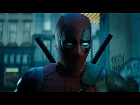 Ultimate Deadpool Figures With Shaking X Cool Car deadpool 2 teaser the awesomer