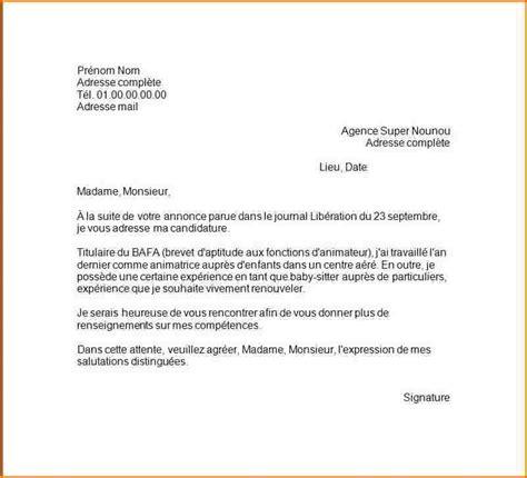 Exemple De Lettre De Motivation Pour Un Emploi Banque 8 Lettre De Motivation Pour Un Travail Faireune Lettre