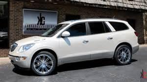 Buick Enclave Rims Kc Trends 22 Kmc D2 Chrome Mounted On A Buick Enclave