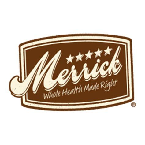 merricks food merrick food pet goods