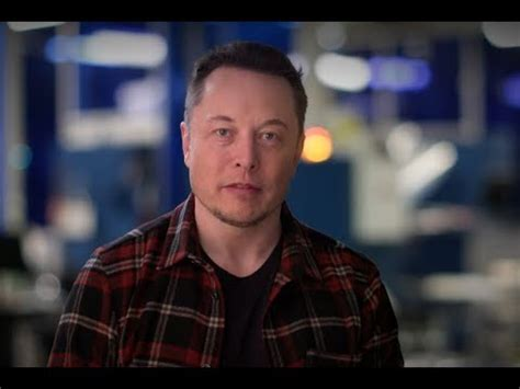 elon musk trust elon musk on do you trust this computer youtube