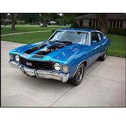 Chevrolet Chevelle 1972 Review Amazing Pictures And