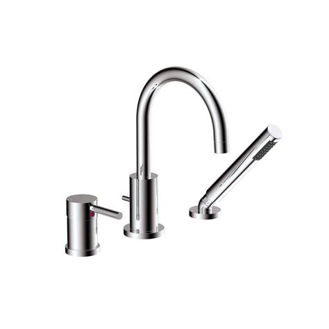 design house roman tub faucet design house eden 2 handle surface mount roman tub faucet