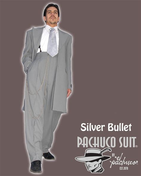 Wedding Zoot Suit by Charming S Wedding Suits Try El Pachuco Zoot Suits