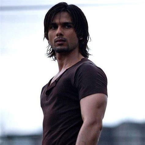 Shahid Kapoor Hairstyle by Shahid Kapoor Hairstyle Looks Bblunt