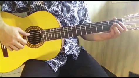 tutorial fingerstyle lagu indonesia tutorial fingerstyle keroncong kemayoran lagu daerah