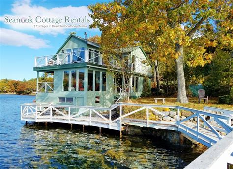 cottage rentals seanook cottage rentals boothbay harbor region
