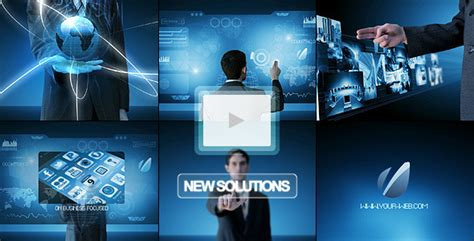 after effects business templates after effects project files business videohive