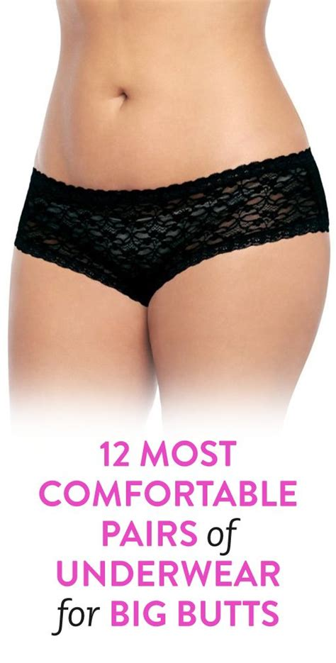 most comfortable undershirt most comfortable underwear for big butts lol big butts