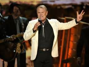 glen cbell country music star no 1 glen cbell remembered by wife country music stars and