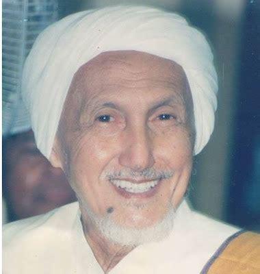 Firasat Muhammad Abu Al Futuh Shabari anang habib alwi bin al quthub habib ali bin muhammad al habsyi ayah dari habib anis al