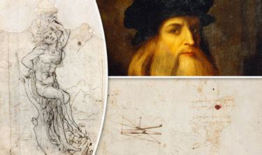 leonardo da vinci biography in french never yet melted 187 leonardo drawing found in french estate