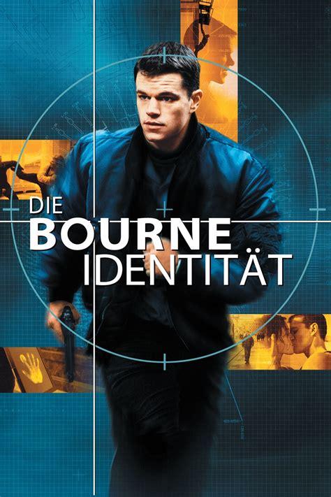The Bourne Identity plaja identitatea lui bourne the bourne identity