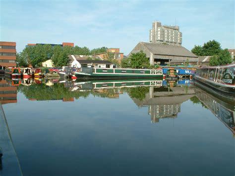 hot office aylesbury grand union canal aylesbury to leighton buzzard