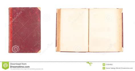 libro atad cerrado un libro antiguo abierto y cerrado fotograf 237 a de archivo imagen 21894802