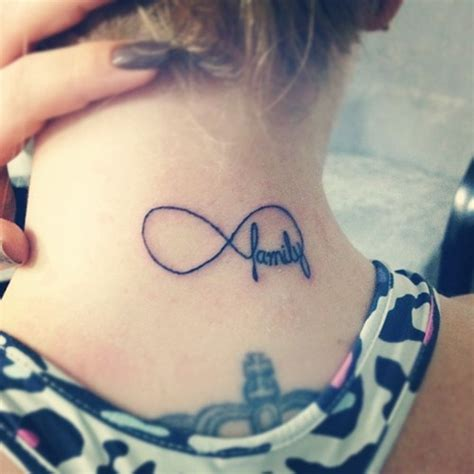 tattoo infinity neck 14 nice side rib infinity tattoos