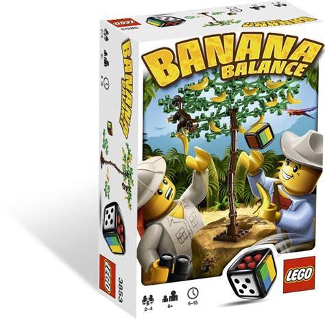 Gelang Lego Banana Kalung Lego Banan 3853 1 banana balance brickset lego set guide and database