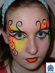 Face Painting Designs For Kids Printable » Home Design 2017
