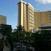Waikiki Parking Garage by Sheraton Waikiki And Royal Hawaiian Parking Garage 11