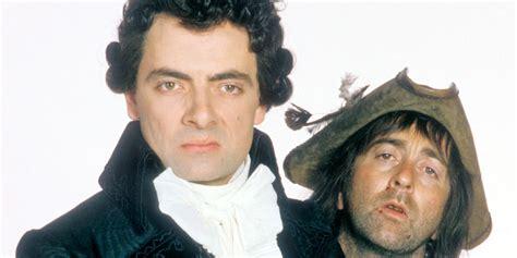 filme schauen black adder the third blackadder bbc1 sitcom british comedy guide