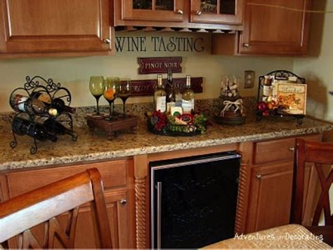kitchen decorating ideas wine kitchen themes on pinterest wine theme kitchen