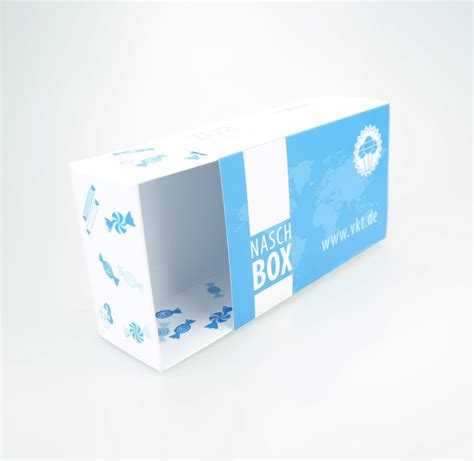 Verpackungen Drucken Online by Schubladenverpackung Mit Banderole Online Drucken Mit