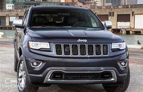 Jeep India Dealership Jeep India Launch In 2015 With 15 Dealerships Cardekho
