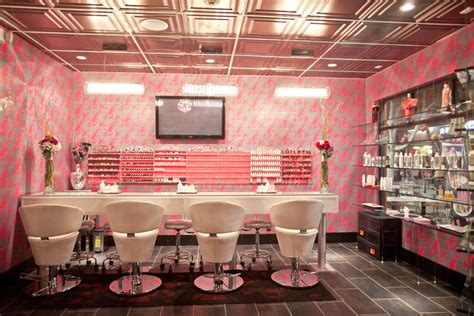 Manicure Bar nail bar spa