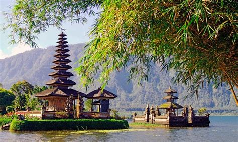 bali vacation with airfare from pacific holidays in bali groupon getaways