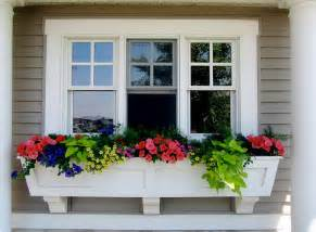 flower box window interior design ideas