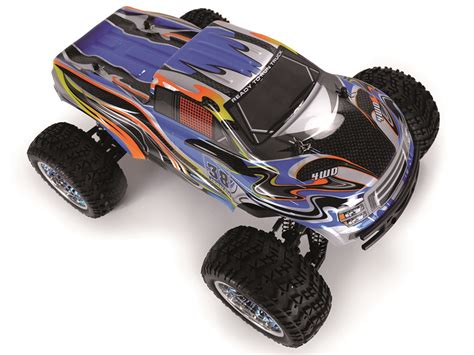 Rc Auto Brushless by Rc Auta Rc Auto Crazist Brushless 2 4ghz