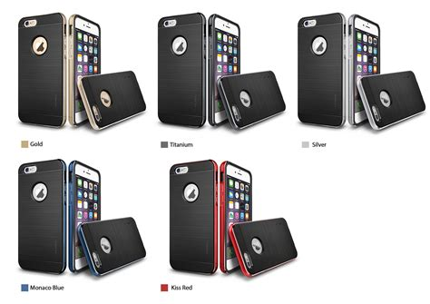 Verus Iron Shield For Iphone 6 4 7 verus iphone 6 6s 4 7 new iron shield series k箟l箟f