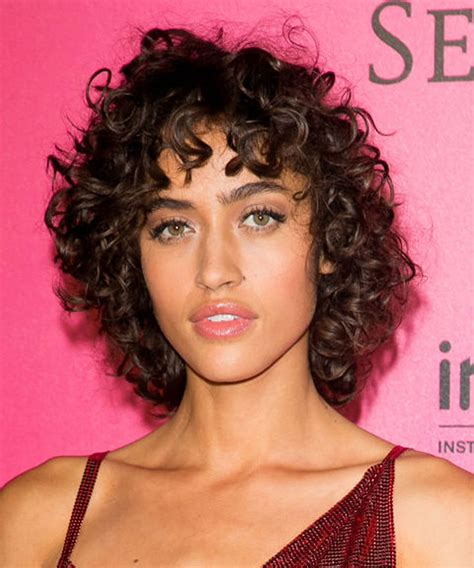 Curly Hairstyles For Hair by 22 Glamorous Curly Hairstyles And Haircuts For