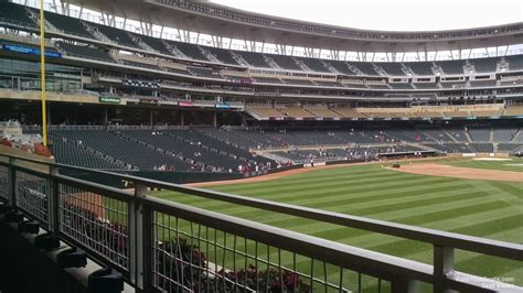 target 1 section target field section 133 rateyourseats com