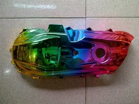 Kran Bensin Vario variasi racing part
