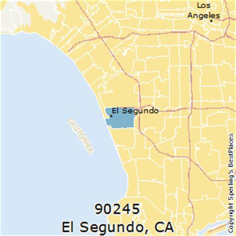 california map el segundo best places to live in el segundo zip 90245 california