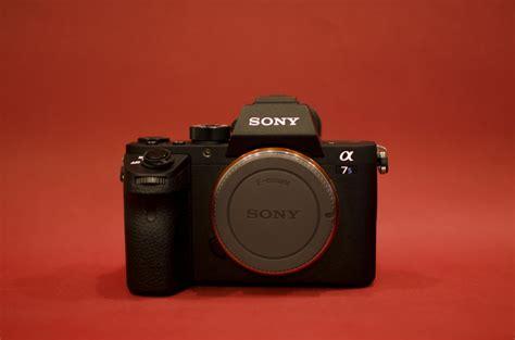Kamera Sony A7s 2 sony a7s ii sisteminis 4k kamera fotoaparat絣 ir objektyv絣
