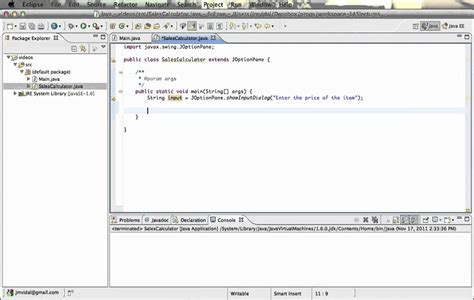 tutorial java joptionpane java joptionpane making windows tutorial youtube