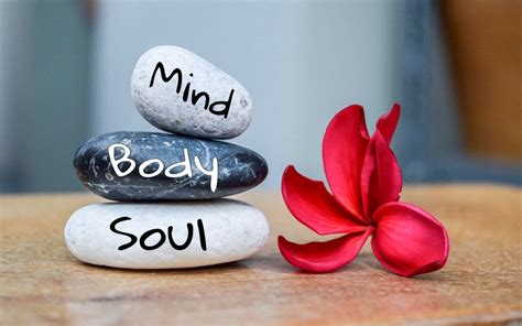holistic health practitioner soul discovery