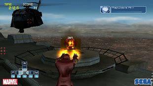 theme psp iron man iron man game psp playstation