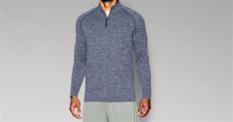 Jaket Hoodie Sweater Project Kahn Best Seller 1 s ua tech 188 zip armour us
