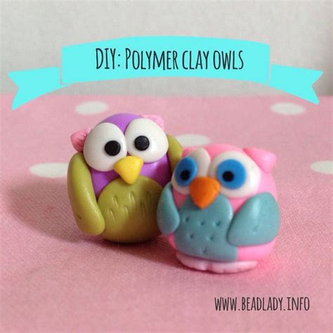 clay crafts 25 best ideas about easy polymer clay on