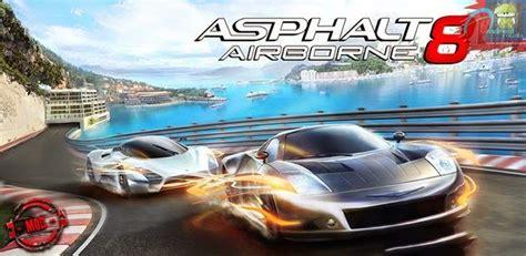 asphalt 8 mod apk full game asphalt 8 airborne mod apk with data full version