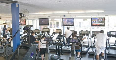 the annandale new to replace maxx fitness