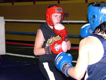 kick boxing pavia archivio