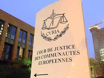 sede della corte di giustizia europea adnkronos