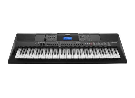 Keyboard Yamaha Seri S yamaha psr ew400 walters centre toronto s